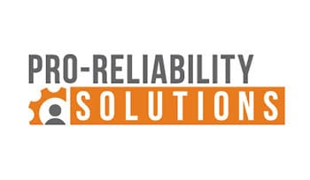 Pro-Reliability Solutions